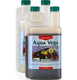 Engrais Canna Aqua Vega