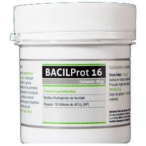 Engrais Bacilprot 16 Proteco