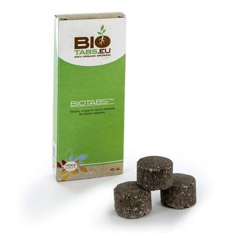 Engrais Bio Tabs