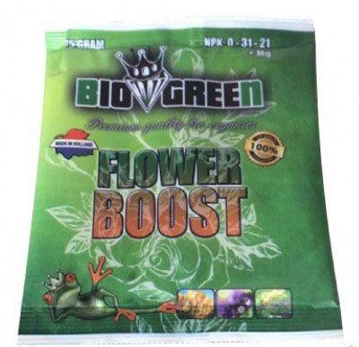 Engrais BioGreen Flower Boost