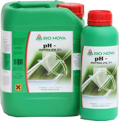 Engrais Ph Down Bionova