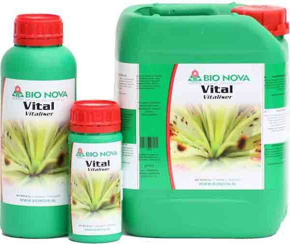 Engrais Vital Bionova