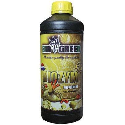 Engrais BioZym BioGreen