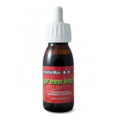 Engrais Boostermax Greenhope