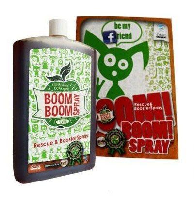 Engrais Boom Boom Bio Tabs