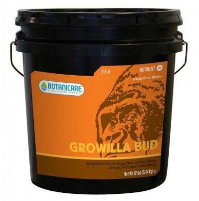 Engrais Growilla Bud Botanicare