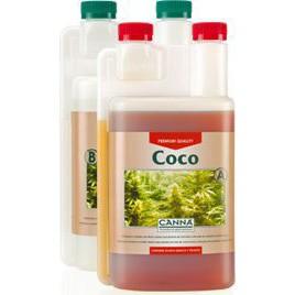 Engrais Canna Coco