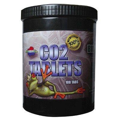 Engrais Co2 Tablets Biogreen