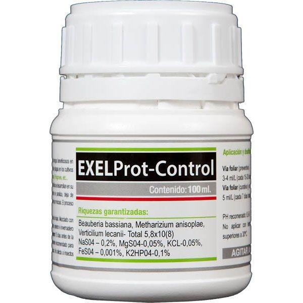 Engrais Exelprot Control
