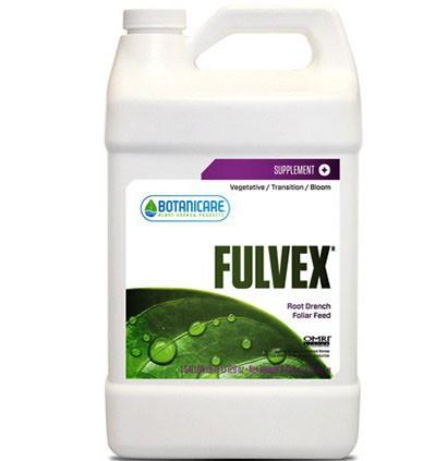 Engrais Botanicare Fulvex