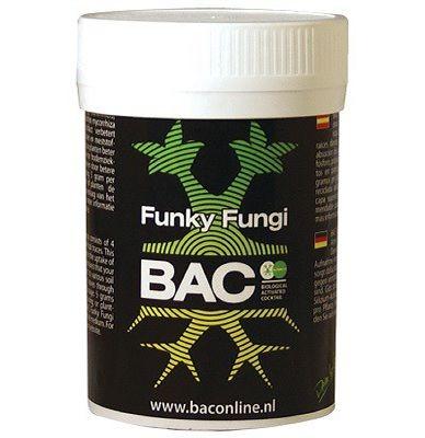 Engrais Funky Fungi Bac