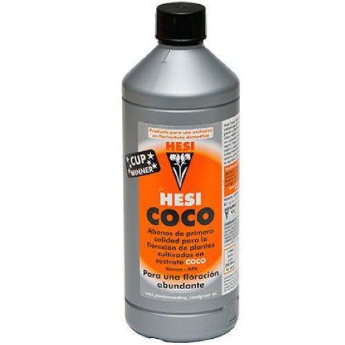 Engrais Hesi Coco