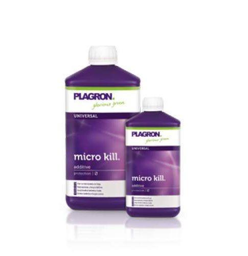 Engrais Plagron Micro Kill