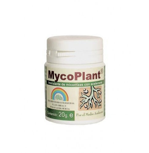 Engrais Trabe Mycoplant