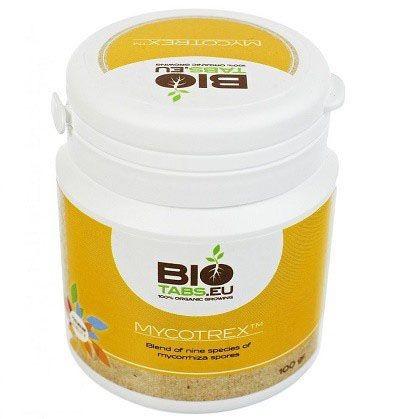 Engrais Mycotrex Bio Tabs
