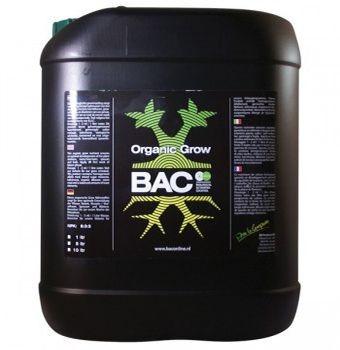 Engrais Organic Grow Bac