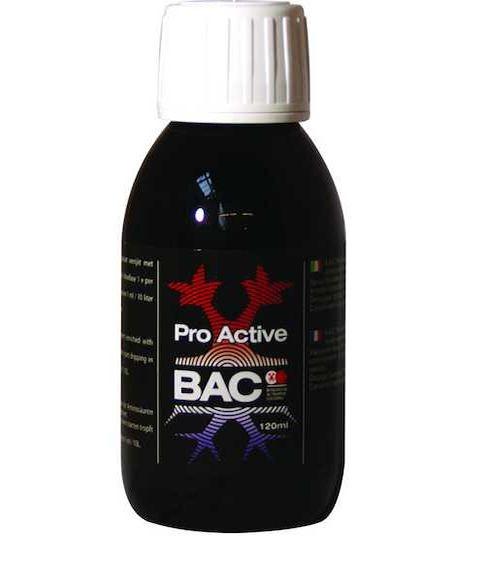 Engrais Proactive Bac