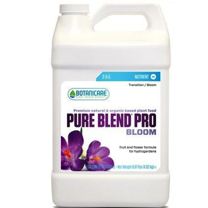Engrais Pure Blend Pro Bloom
