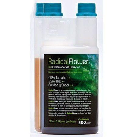 Engrais Radical Flower Trabe