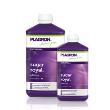 Engrais Plagron Sugar Royal
