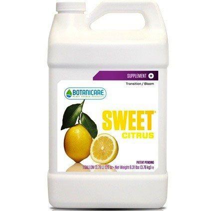 Engrais Sweet Citrus Botanicare