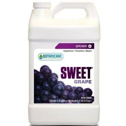 Engrais Sweet Grape Botanicare