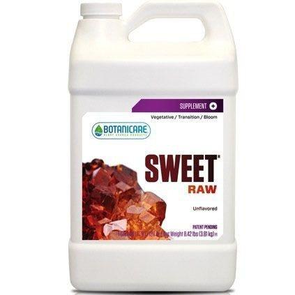 Engrais Sweet Raw Botanicare