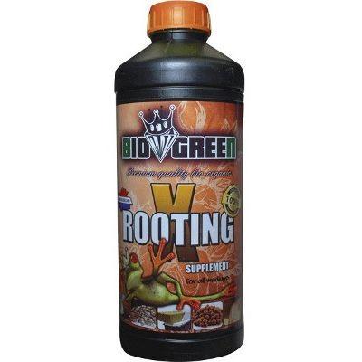 Engrais X-Rooting Biogreen