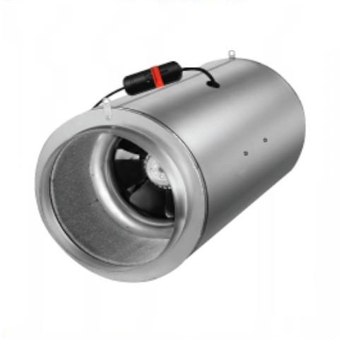 Extractor Isomax 3 velocidades