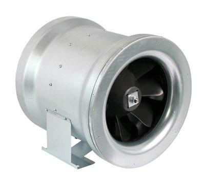 Extractor Silencioso 315mm