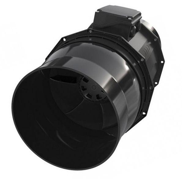 Extractor silencioso 150