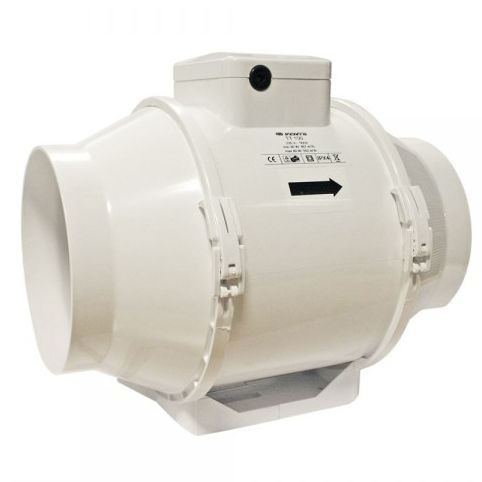 Extractor Vents TT 150 mm