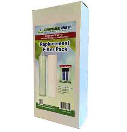 Filtres Pro Grow Growmax Water