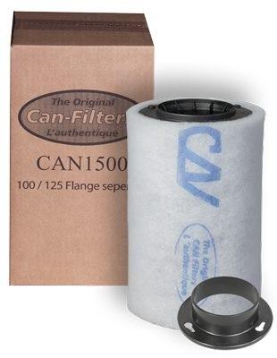 Filtro Plastico 100 Corto