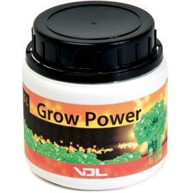 Abono mineral crecimiento Vdl