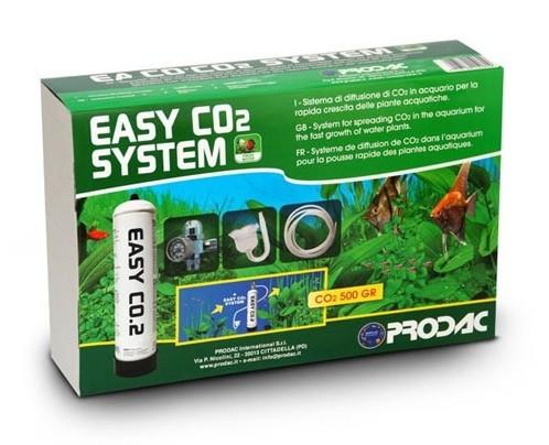 Kit Easy Co.2 Prodac