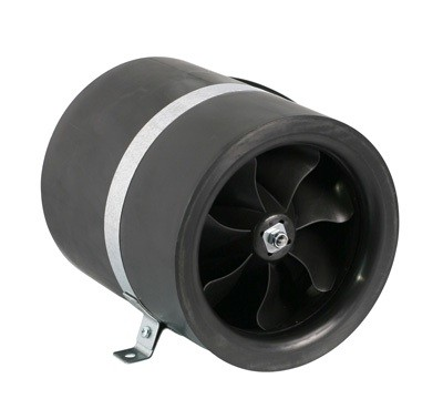 Extractor Max Fan Tubular 200mm