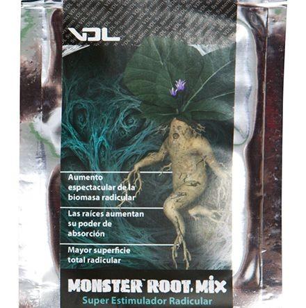 Microorganimos Montser Root Mix