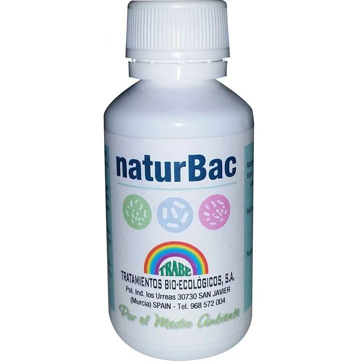 Naturbac a base de bacterias