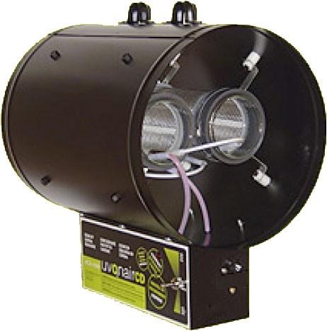 Ozonizador Cd1000 Conducto