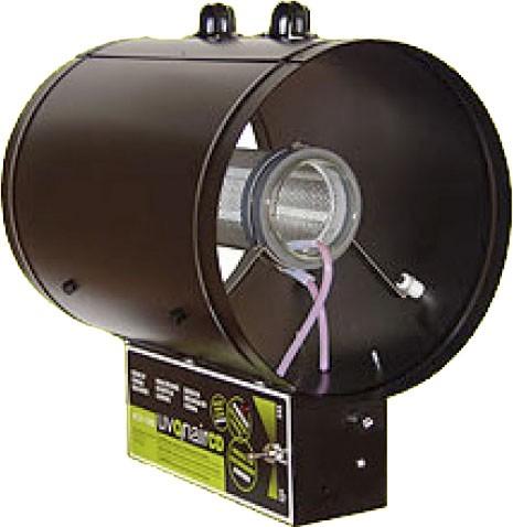 Ozonizador para Conducto Uvonair