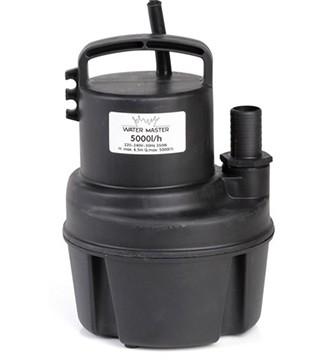 Pompe à eau Water Master 5000
