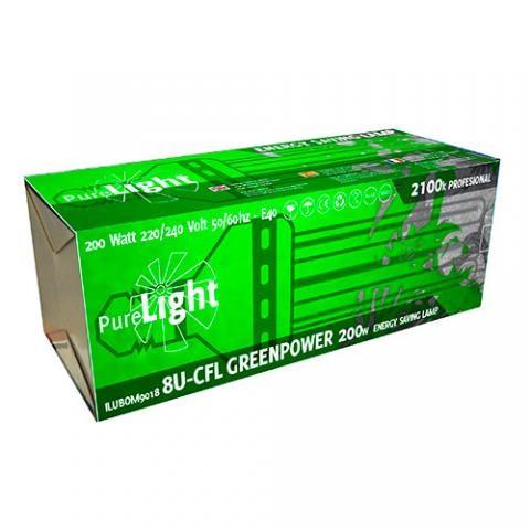 CFL Mixte  200w