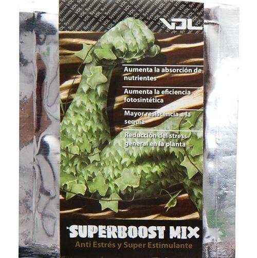 Microorganimos Vdl SuperBoost