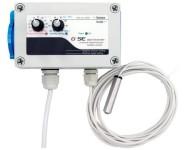 Controlador Humedad Extractor