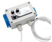 Controlador Temperatura Ajustable