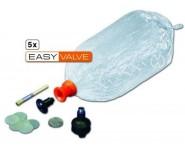 Kit Easy Valve Starter Set