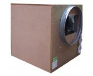 Extractor Dos Salidas Isobox