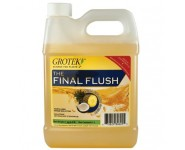 Engrais Final Flush Colada