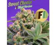SWEET CHEESE FAST VERSION Sweet Seeds